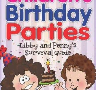 Planning Children's Birthday Parties