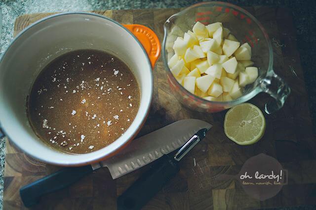 apple-enchiladas