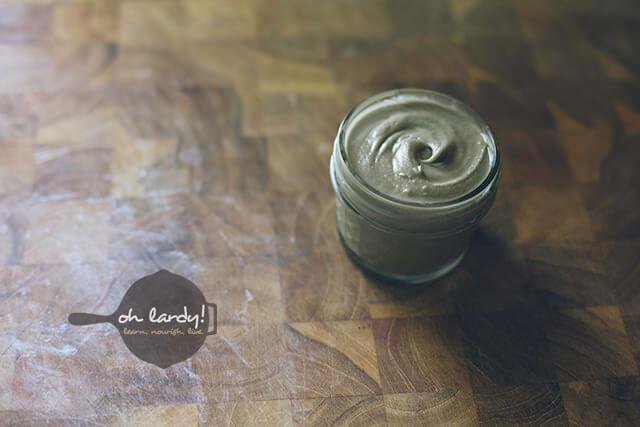 DIY Deodorant image2