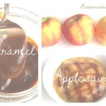 Caramel Applesauce - www.ohlardy.com