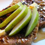 Panettone French Toast - www.ohlardy.com