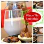 Mince Pie Smoothie - www.ohlardy.com
