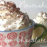Nourishing Hot Chocolate - www.ohlardy.com
