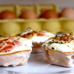 Grain Free Egg Muffins