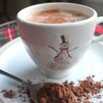 Super Simple Hot Chocolate - www.ohlardy.com