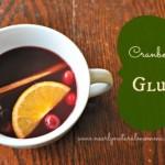 Cranberry Orange Gluwein - www.ohlardy.com