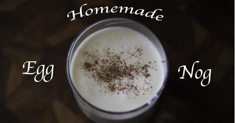 homemade-eggnog