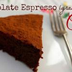 Chocolate Espresso Cake - www.ohlardy.com