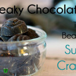 Green Chocolates to Beat Sugar Cravings - www.ohlardy.com