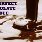 Perfect Chocolate Sauce - www.ohlardy.com