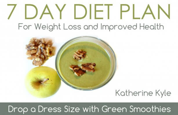 Creating a Healthy Diet Plan for Faster Weight Loss Blogging to the world