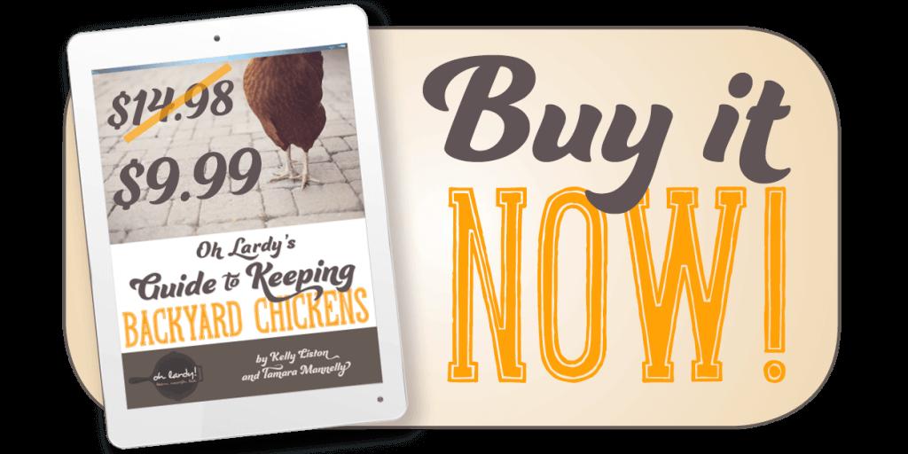 Chicken Book - www.ohlardy.com
