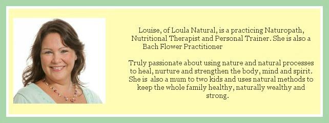 Loula Natural - www.ohlardy.com
