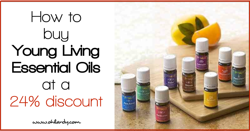 How to Buy Essential Oils - www.ohlardy.com