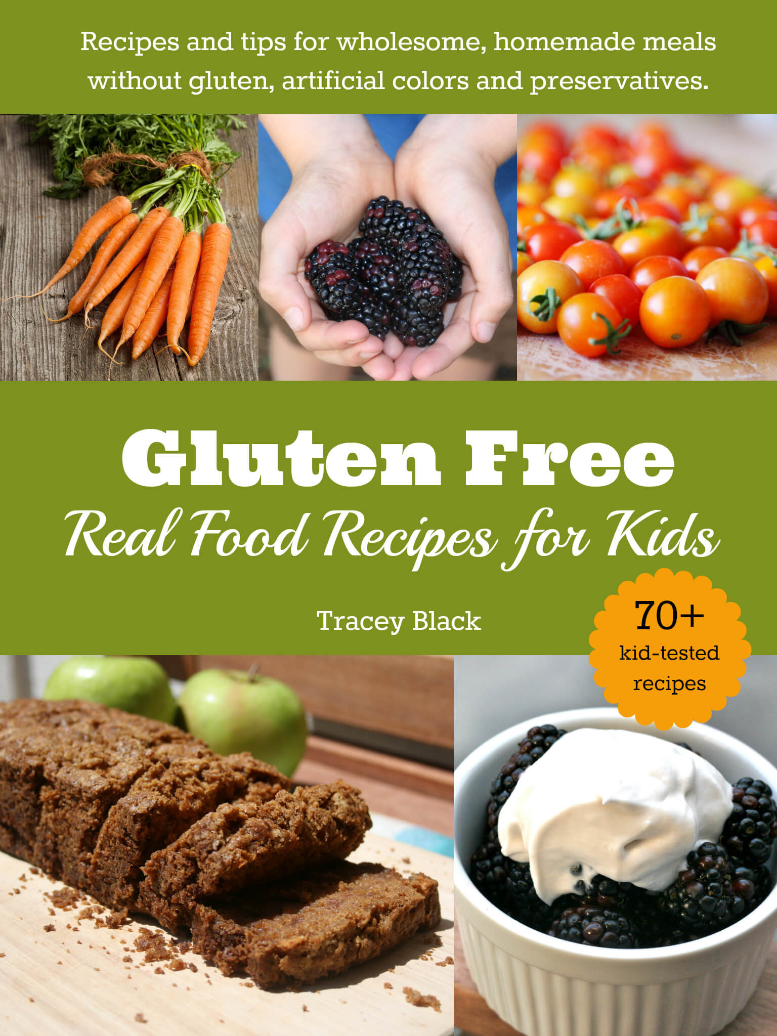 Gluten free real food recipes for kids oh lardy forumfinder Choice Image