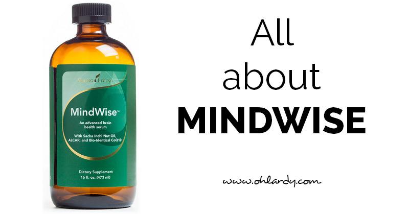 All about MindWise - ohlardy.com
