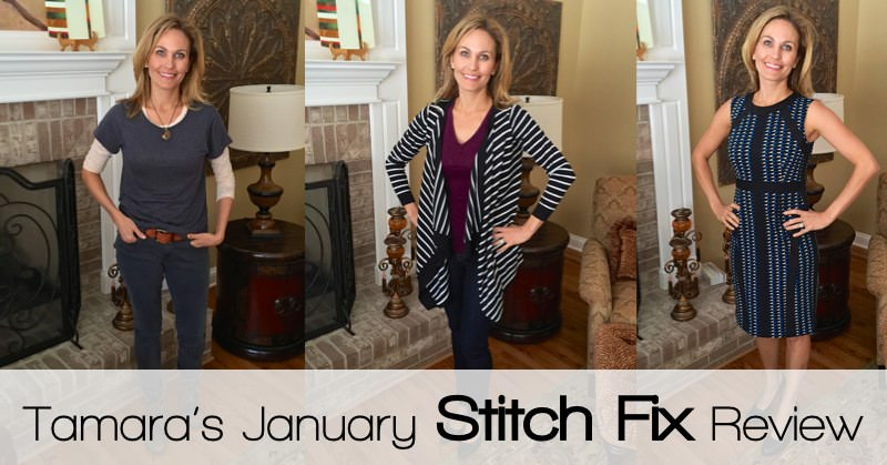 Tamara's Stitch Fix Review - Get Your Own Stitch Fix - a personal stylist and nothing to lose!!!