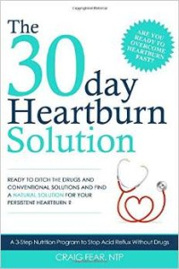 30 Day Heartburn Solution - www.ohlardy.com
