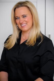 Dina Nanberg