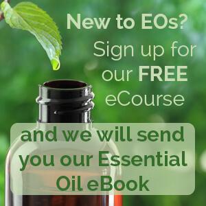 Free Essential Oils 101 E Course - www.ohlardy.com