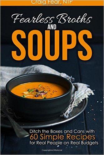 Fearless Soups - www.ohlardy.com