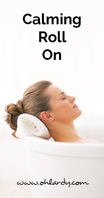 Calming Roll On - ohlardy.com