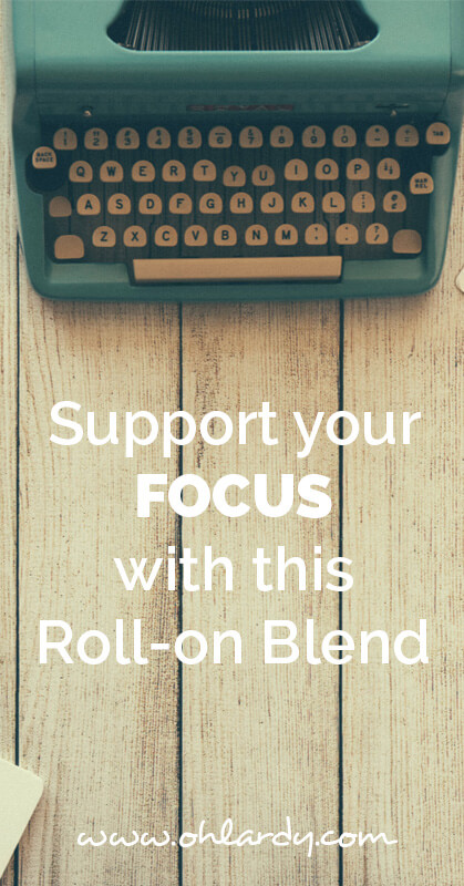 support your focus - ohlardy.com