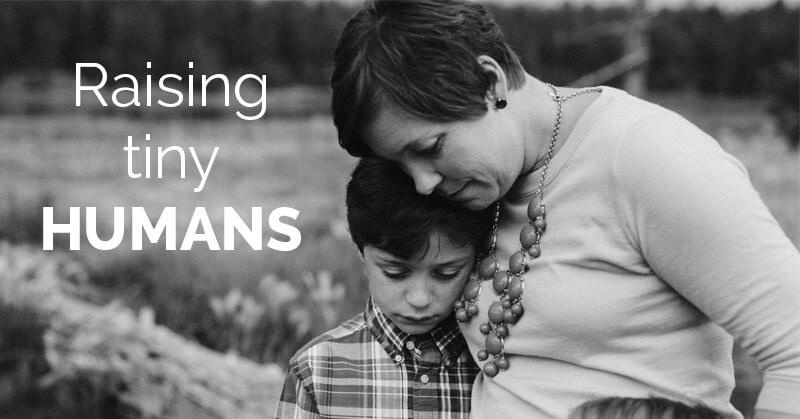 Raising Tiny Humans - ohlardy.com