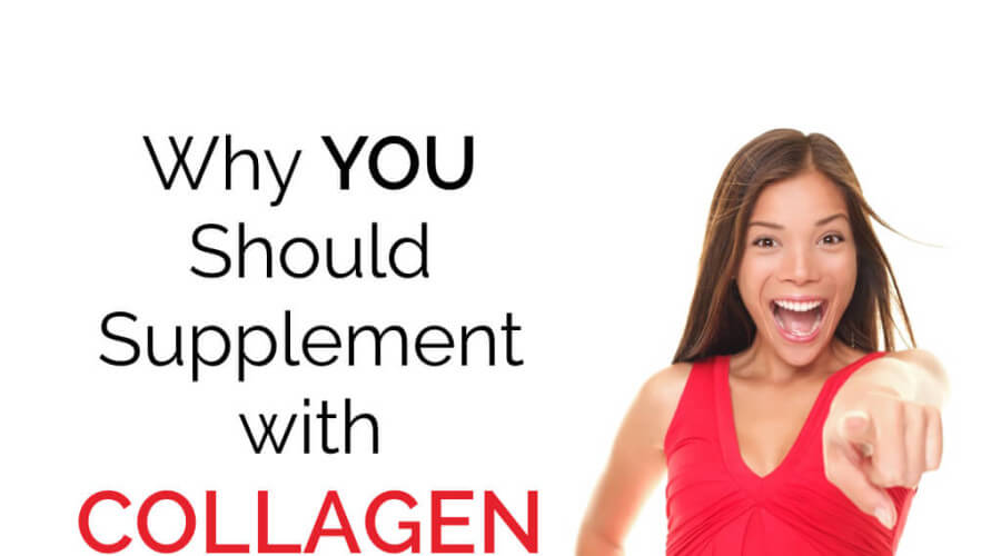 Why You Should Supplement with Collagen - www.ohlardy.com