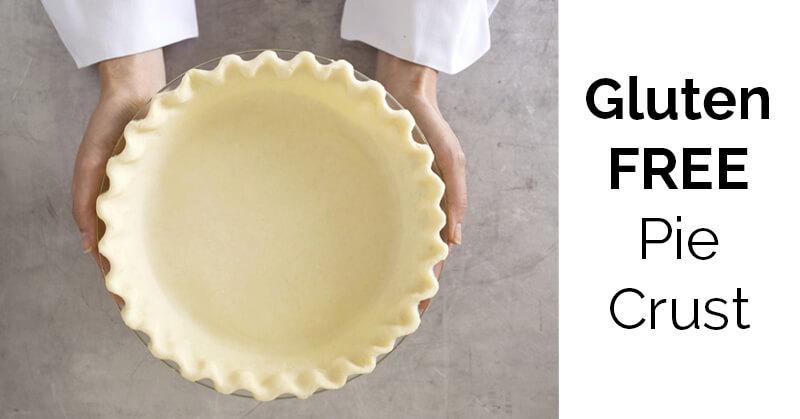 gluten free pie crust - ohlardy.com