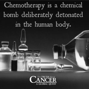 Is Chemotherapy Your Only Choice?