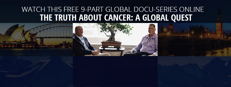 The Truth About Cancer Summit