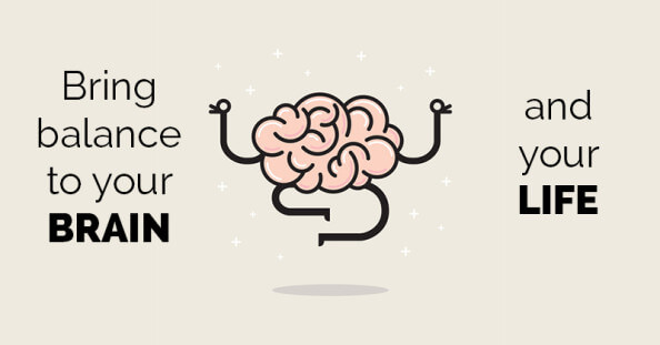 bring balance to your brain AND your life - ohlardy.com