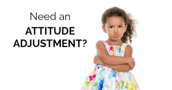 Need an attitude adjustment? - ohlardy.com